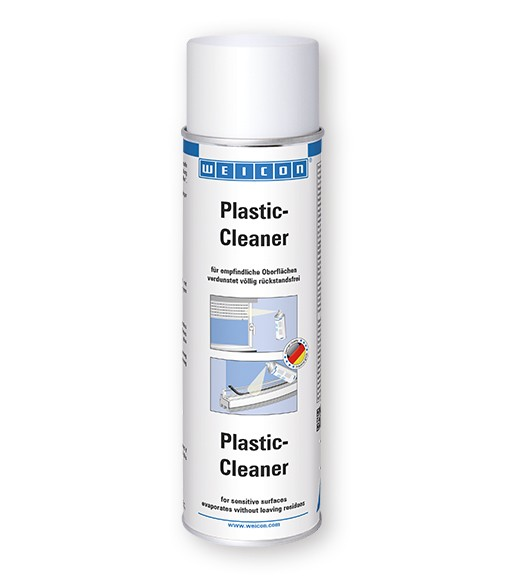 Plastic-Cleaner