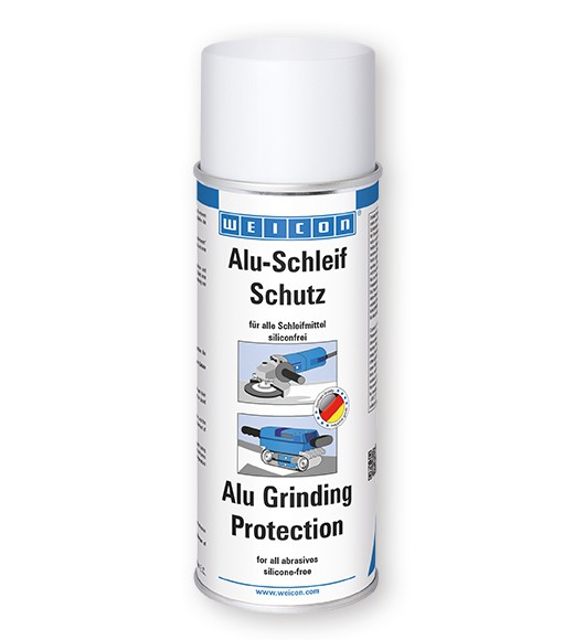 Alu Grinding Protection